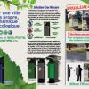 Pour une ville plus propre, dynamique et écologique